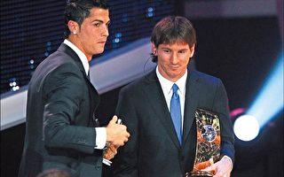 梅西榮膺世足先生  阿根廷第一人