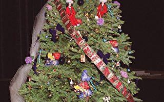 溫哥華設多處聖誕樹回收站
