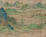 古代诗人的修炼故事:韦应物(中)