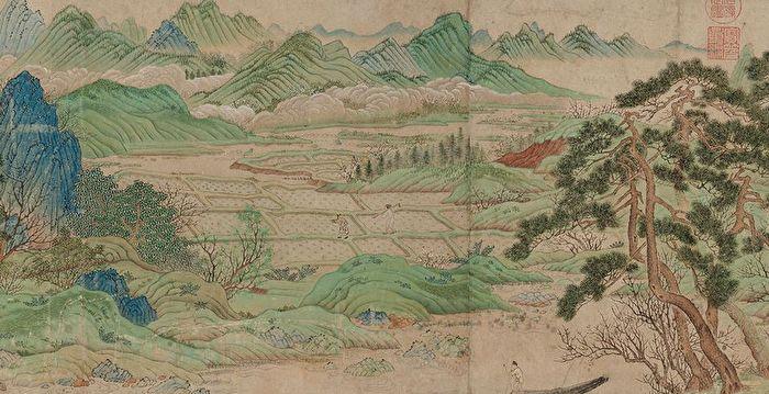 古代詩人的修煉故事:韋應物(中)