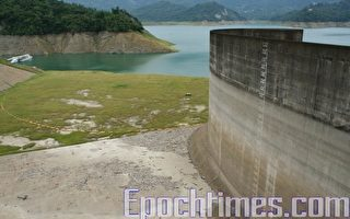 缺水危機影響 農業更趨弱勢