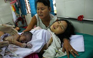 新抗药性变种疟疾 威胁泰柬边界