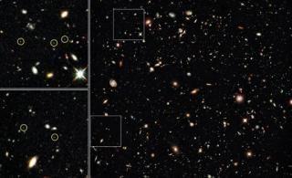哈伯發現迄今最古老星系
