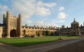 14岁数学神童 剑桥230年来第一人