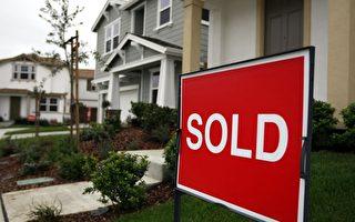 圖:預測2010年溫哥華房價會繼續上漲,下半年房市是否下跌將拭目以待。 (Getty Image)