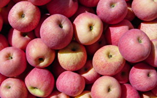 【厨房小百科】如何去除苹果表面的蜡