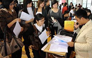 中国医科生就业难 过半被迫考研