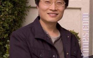 作曲家梁雷:挣得中华文化的自豪感(上)