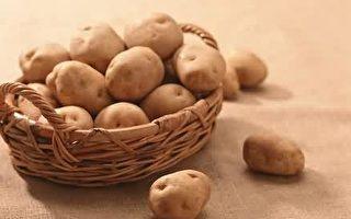 【厨房小百科】土豆(马铃薯)保鲜方法