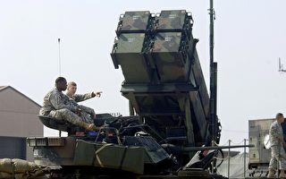 應對朝鮮威脅 駐韓美軍大量部署愛國者導彈