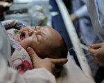近年來不斷有中國的失嬰父母揭露,他們因為生下違反「一胎化」政策的第二胎或是第三胎,也沒有能力支付罰金,而遭到恐嚇或誘騙的失去女兒。(攝影:STR/AFP)
