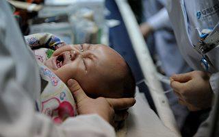 中国公立孤儿院疑贩婴 海外收养商业化