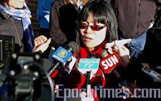 仇恨袭击亚裔被告被轻判 受害者砸玻璃泄愤