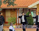 调查:悉尼房产拍卖价格与天气相关
