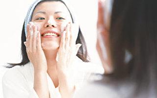 你的肌肤属于哪一类型?正确护肤减缓老化