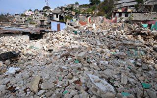 地震不杀人建筑物杀人 比较智利、海地及四川地震