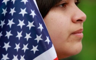 研究﹕美国新移民落脚中型城市