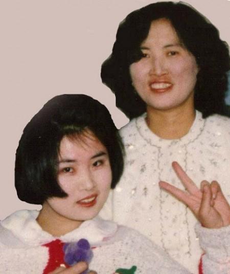 在日华人亲人 新年遭中共绑架