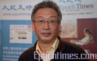【专访】国土规划专家王维洛析西南五省大旱(下)