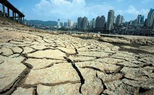 从西南大旱看中国水土危机(1)