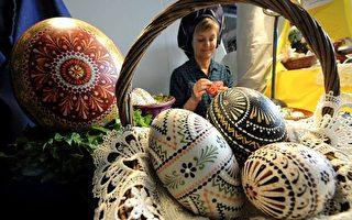 東西妙合 復活節和春分獲新生信息