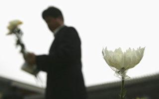 清明节不仅是一种礼节,更提醒着人们对传统文化的尊崇。(China Photos/Getty Images)