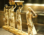 組圖:「埃及十號墓」揭秘