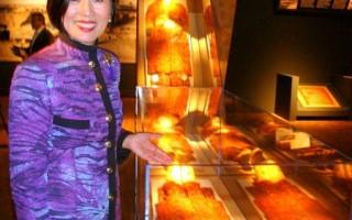 寶爾博物館推出「絲綢之路」文物展