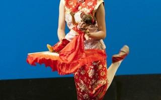 第12屆紐英侖中國舞蹈夏令營招生