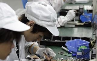 微软代工厂被曝雇用近千童工
