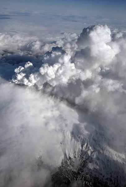 地球的鬼臉 人類的警鐘 | 冰川 | 喜馬拉雅山 | 地球的臉