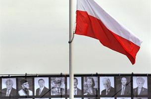波兰总统座机黑盒子解密 录音令人吃惊