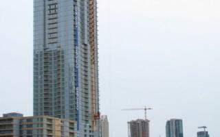 購買新公寓可獲全年TTC月票