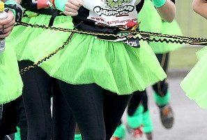 跑倫敦馬拉松 碧翠絲公主成英王室第1人