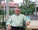 2010年杰出公民奖获得者瑞.威尔逊谈新移民