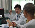 药物有很多已知和未知的副作用(摄影:苏泰安/大纪元)