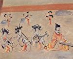 中国古代音乐故事:王氏女弹琵琶