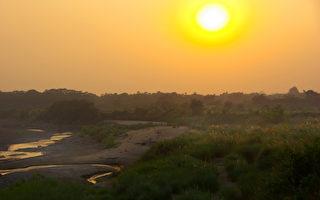 """道如果是太阳,各种事物各种学问中的""""道""""只是它发出的一束光线。(摄影:王嘉益 / 大纪元)"""