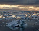 据美国航太总署NASA的预报,地球磁场的南北极将在2012年发生剧烈转换。(Slim ALLAGUI/AFP/Getty Images)