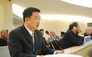 聯合國人權報告   關注中國維權律師境遇