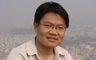 王永航律师获释 同行赞其为法轮功申冤铺路