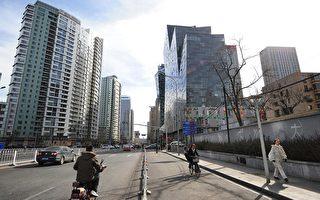 中國樓市新政「滿月」 房價仍高位挺立