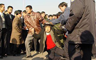 十年迫害 法轮功学员含冤离世