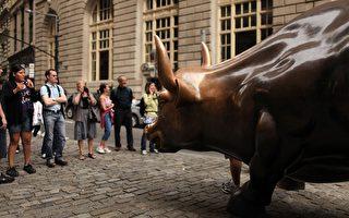美國財政連續第19月出現赤字,上個有財政盈餘的月份,是金融危機爆發前的2008年9月,當月有457億美元的預算盈餘。(攝影:Spencer Platt / Getty Images)