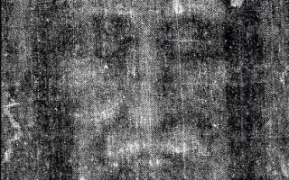 十件最神奇古物:都灵耶稣裹尸布榜上有名