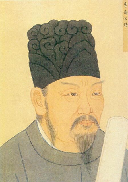 唐朝文武兼备的著名军事家李靖,世称李卫公,功成身退后隐居山林,很多人都认为他成仙了。(公有领域)