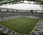 姆博貝拉體育場(圖片來源:Paballo Thekiso/AFP)