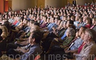 神韵夏威夷巡演首场 政要名流赞赏