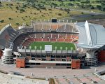 莫卡巴體育場  (圖片來源:EUROLUFTBILD/AFP)