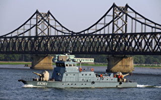 中共称朝鲜军队开枪打死3名中国人